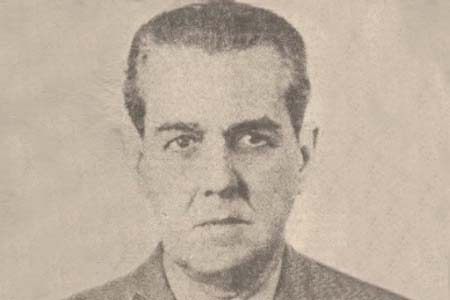 Sergio Borrajo Palacín