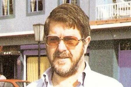 Francisco Javier Galdeano Arana