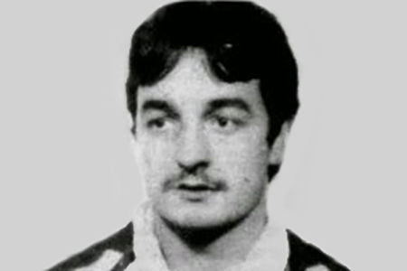 José Antonio Lasa Aróstegui