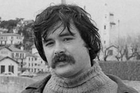 José Miguel Etxeberria Álvarez