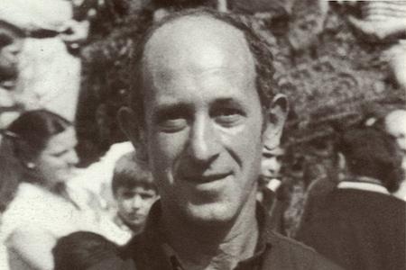Santos Blanco González