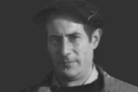 Tomás Pérez Revilla
