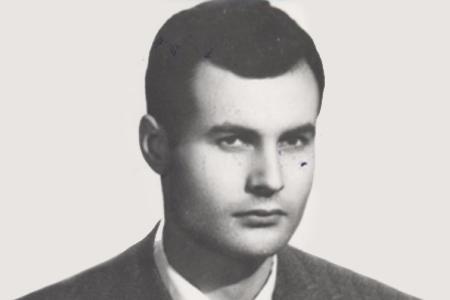 Carlos Fernández Valcárcel