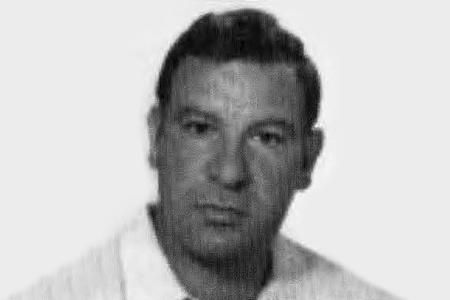 Miguel Ángel San Martín Fernández
