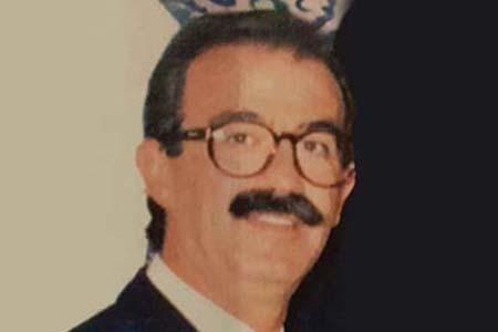 José Edmundo Casañ Perez Serrano